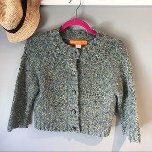 Cynthia by Cynthia Steffe Cropped Sweater